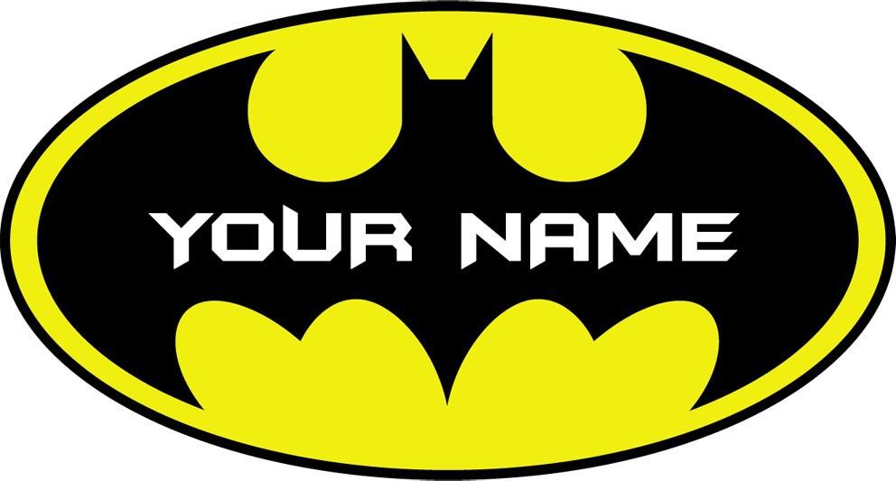 Batman Symbol Image - Cliparts.co
