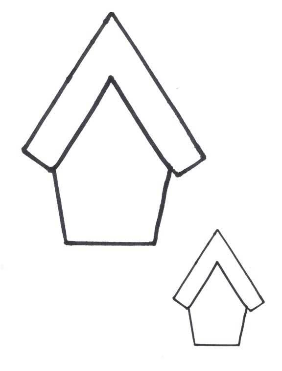 Birdhouse Clip Art - Cliparts.co