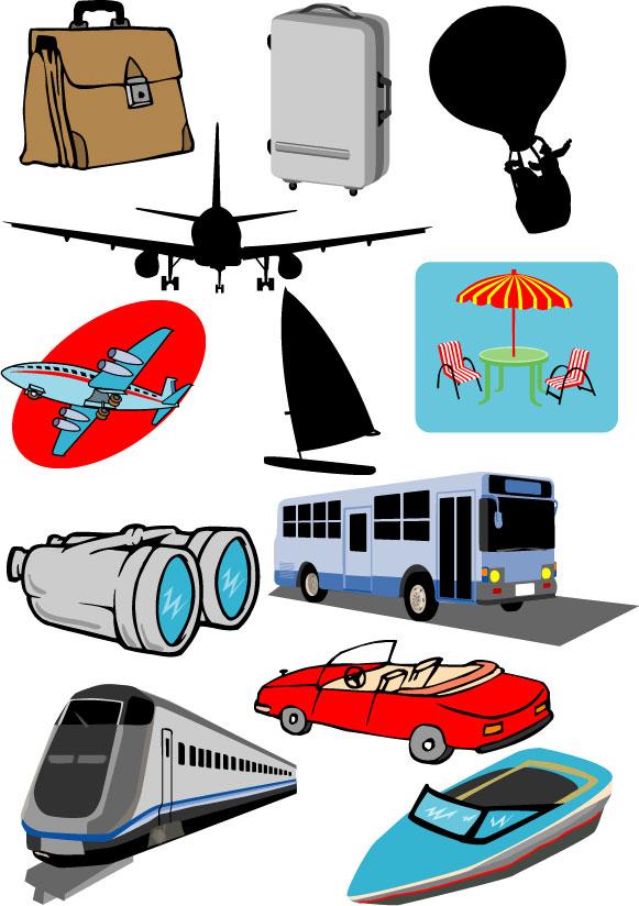 cliparts transport - photo #29