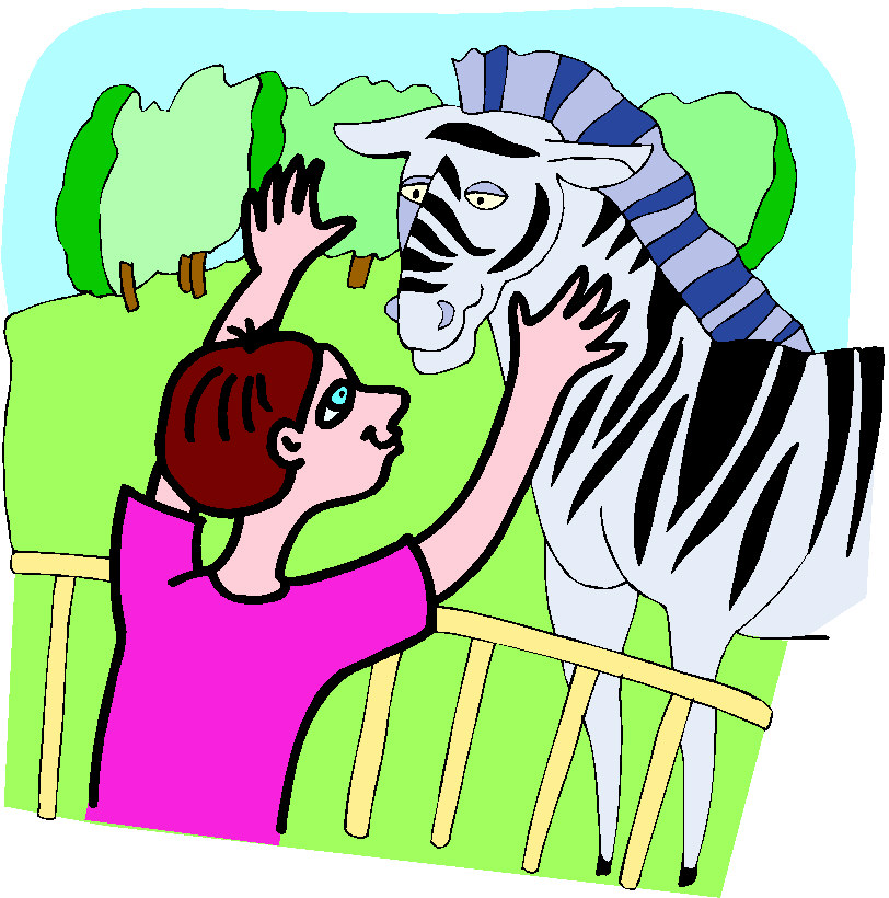 Zoo Clip Art Images & Pictures - Becuo
