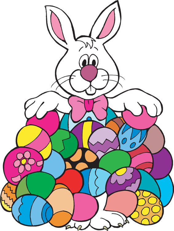 Free Clipart Easter Bunny - Cliparts.co