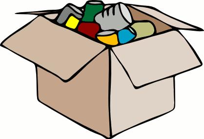 Boxes Clip Art - Cliparts.co