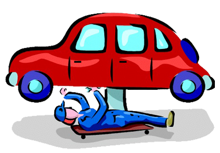 Car Repair Clipart - Cliparts.co