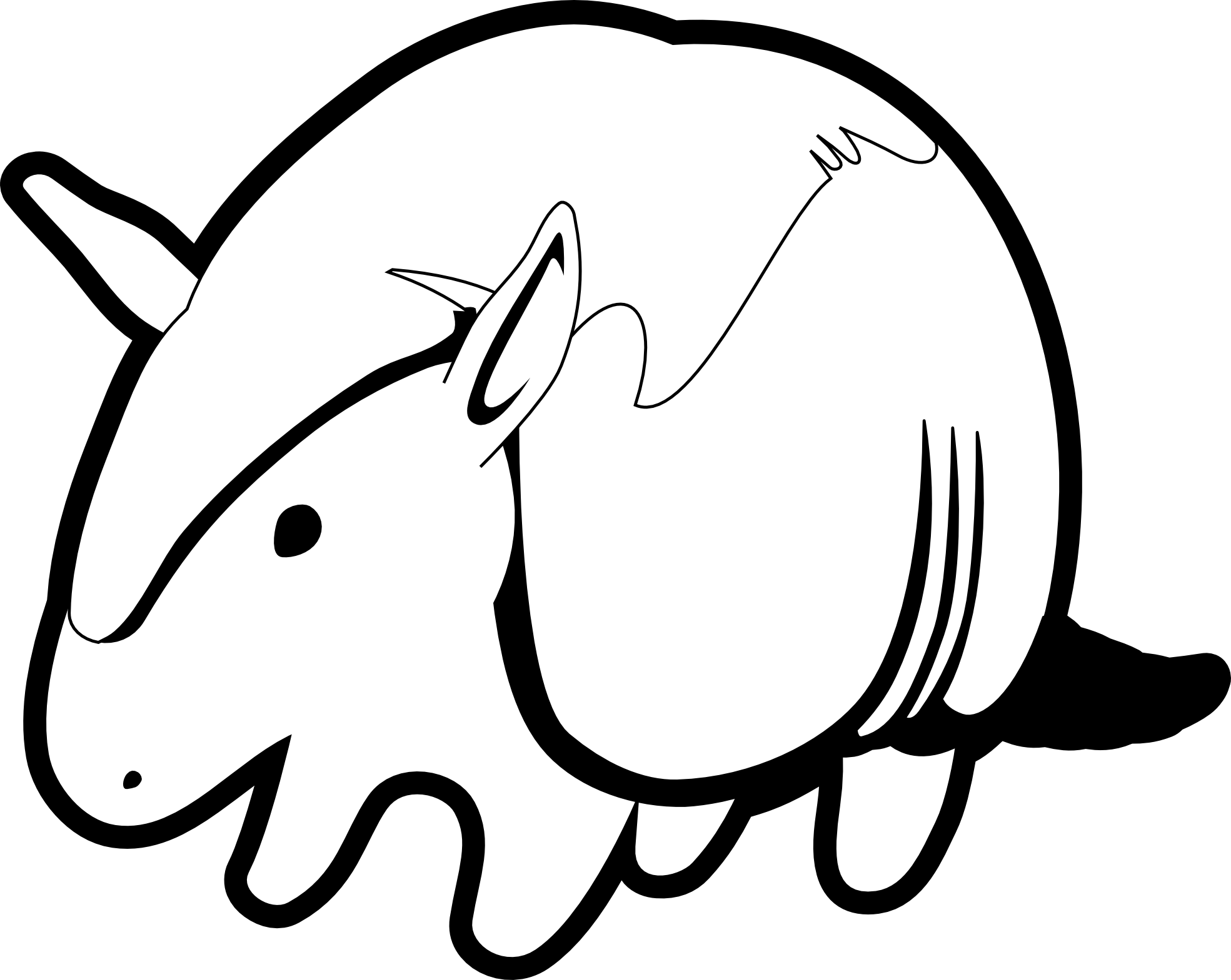 Armadillo Clip Art - Cliparts.co