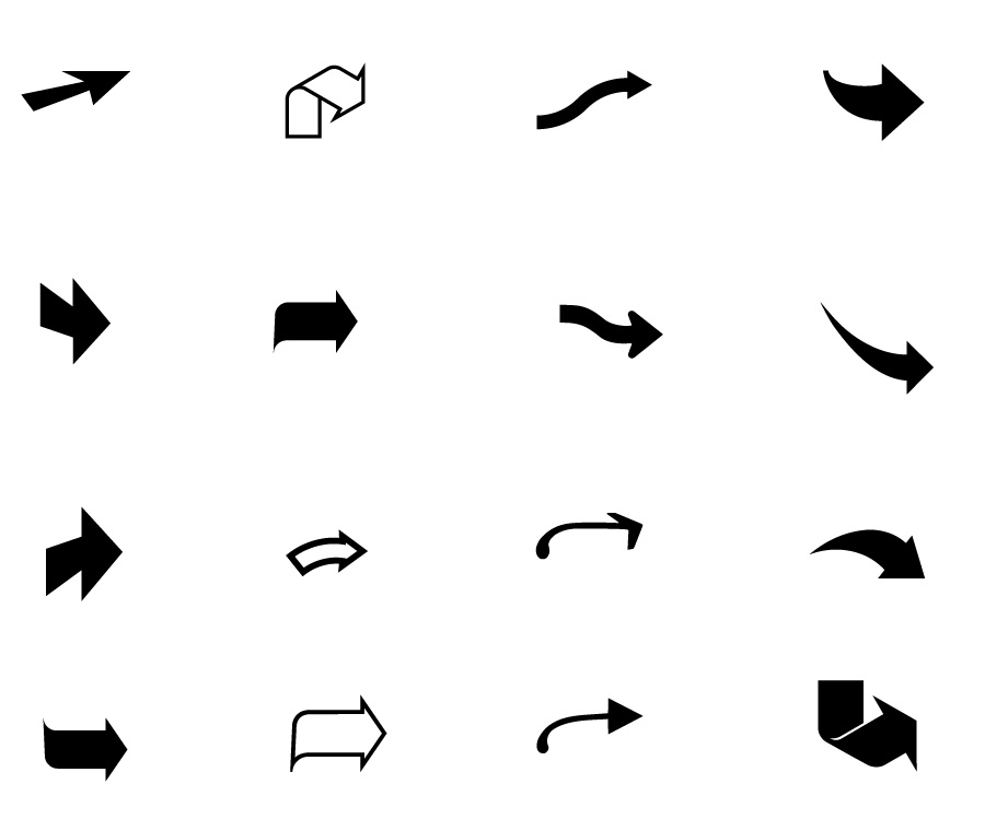 icons cliparts: