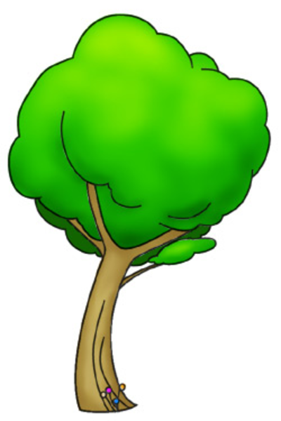 Cartoon Tree Images - Cliparts.co