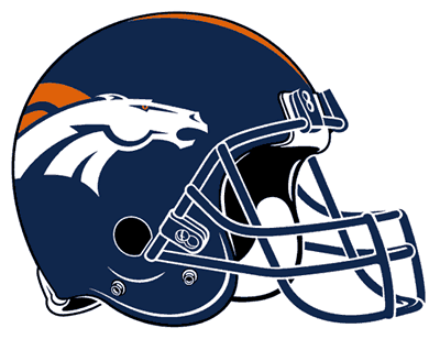 Denver Broncos Clip Art - Cliparts.co