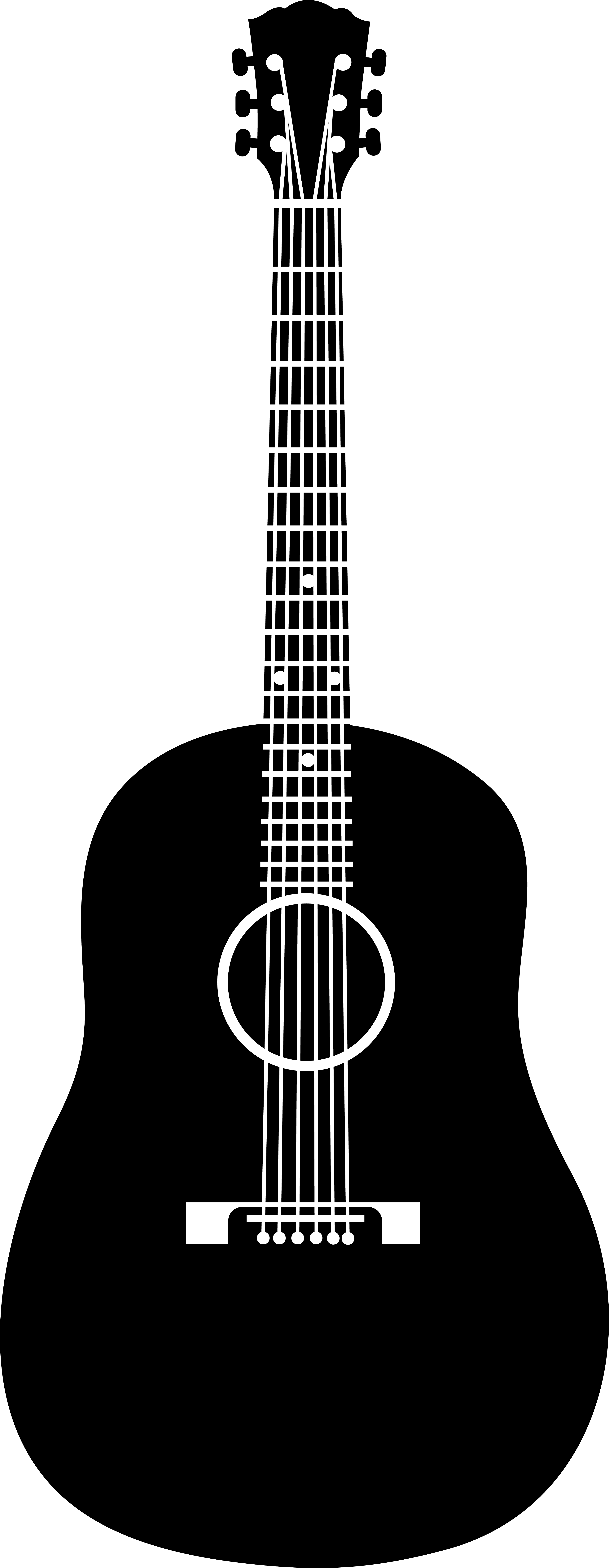 Free Guitar Images - Cliparts.co