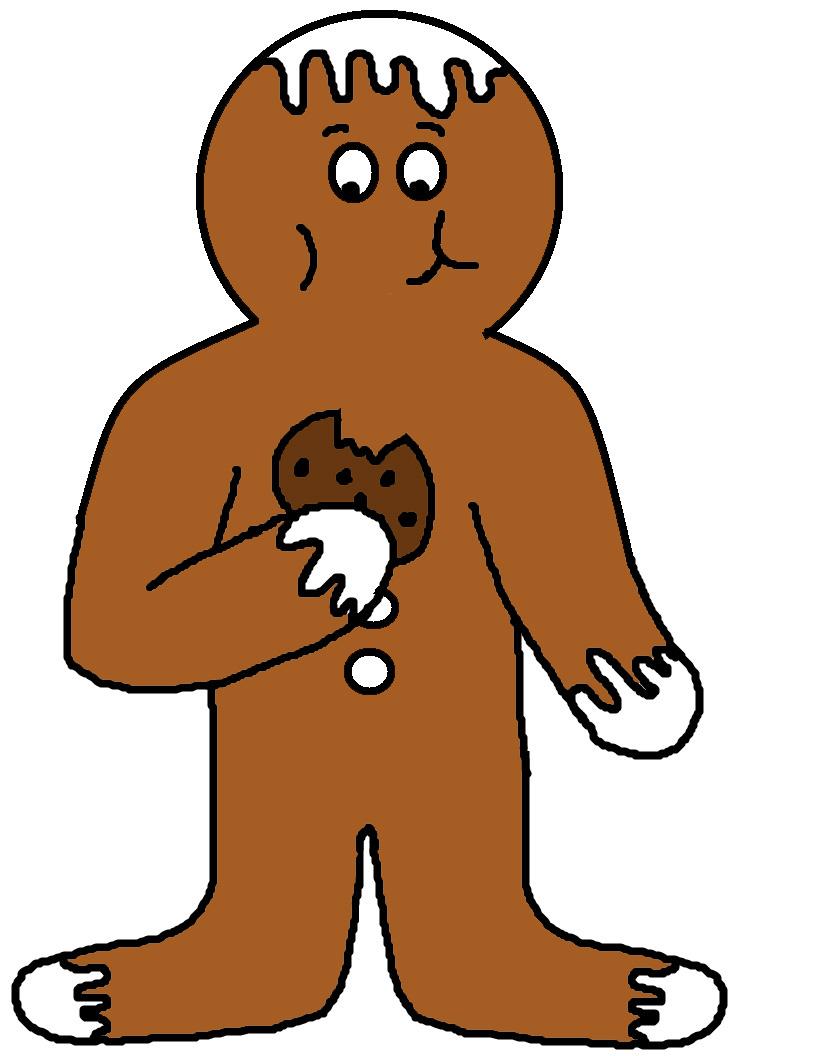 clip art for november cliparts co clipart gingerbread man story clipart gingerbread man story