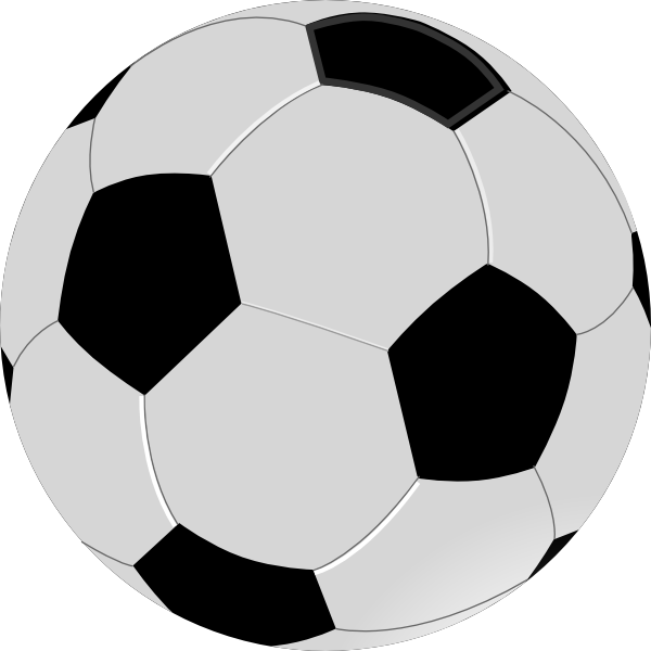 Soccer Ball Clip Art Vector | Clipart Panda - Free Clipart Images