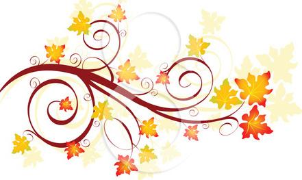 November Clip Art - Cl...