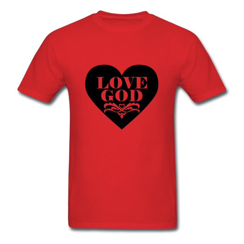 Compare prices on god t shirt online shopping buy low for Shirts online shopping lowest price