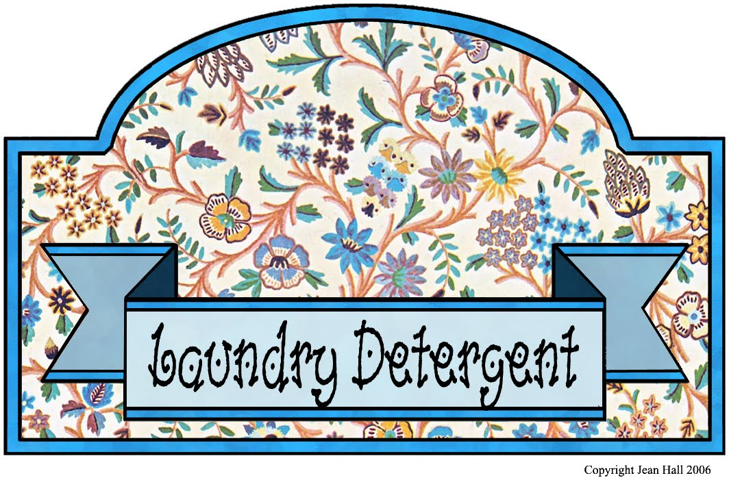 Pix For > Laundry Soap Clipart