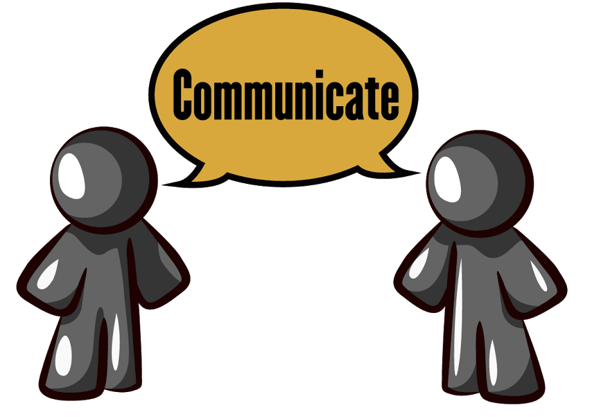 communicating as an it professional important or Importance of communication skills strong communication skills are essential in all aspects of life as leaders, co-workers, team members, and in the multiple roles we play both professionally and personally, communication is the key to success.