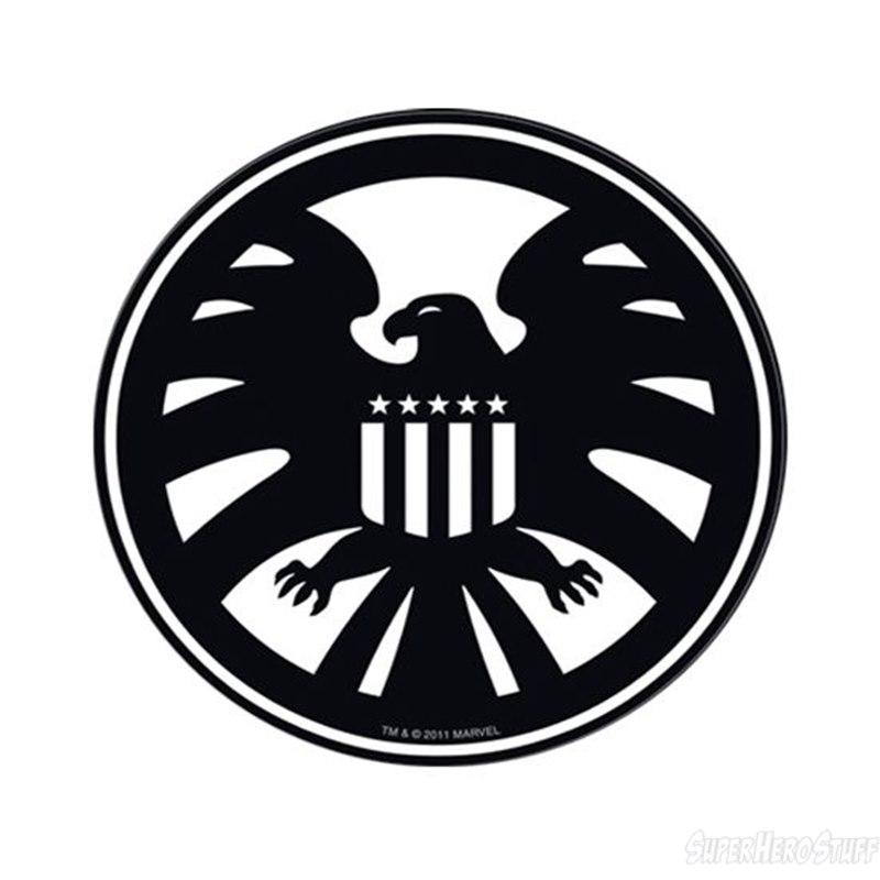 falcon marvel logo