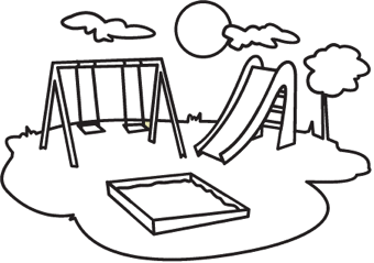 Transmission Asssembly together with Kids Playground Pictures furthermore Poly Wood NS48 Nautical Porch Swing further Playgroundexp moreover Archer's 20Poudre 20River 20Resort 20Cabin 20 2010. on outdoor park equipment