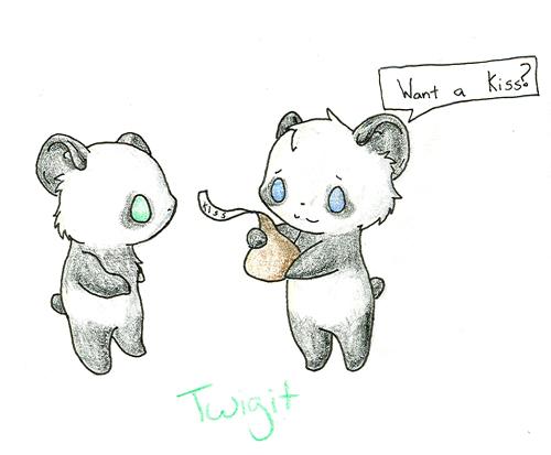 Save The Pandas By Jen Jen Rose On Deviantart Clipartsco