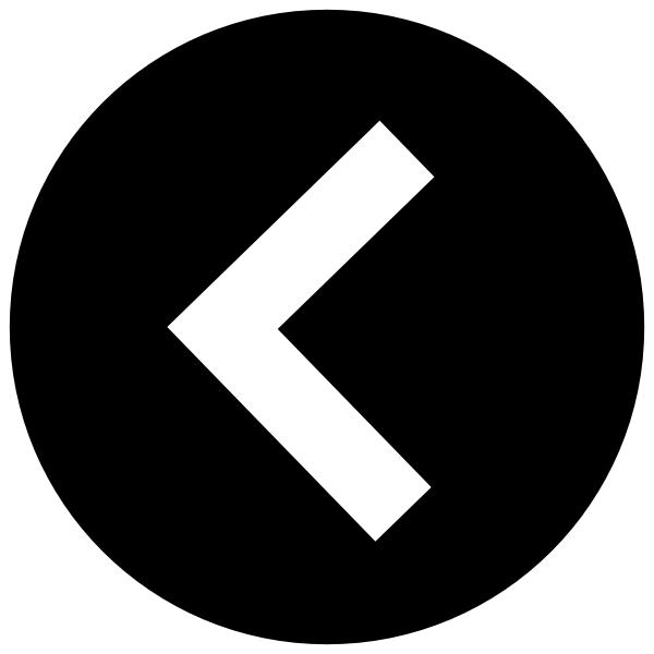 Black right arrows