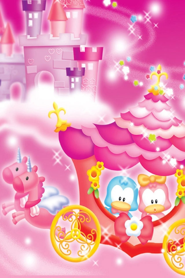 cute Animated Wallpaper For Mobile Phone - cliparts.co