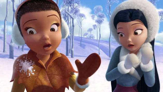 Disney Snowball Fight Cliparts Co