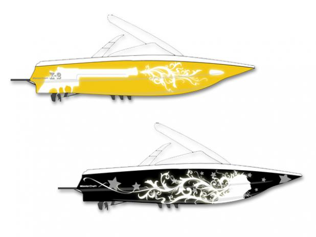 boat graphics designs ideas boat graphic bolt murawarii find