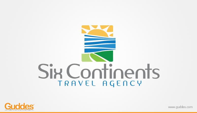 travel agency logo clipartsco