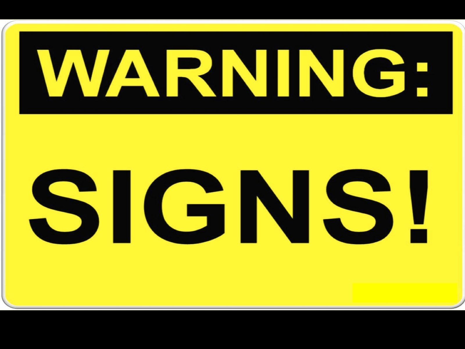 warning signs pictures to pin on pinterest pinsdaddy