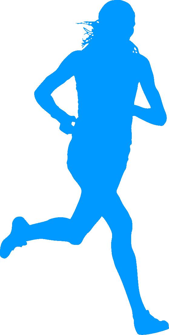 clipart runner free - photo #43