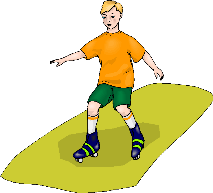 Roller Derby Clip Art - Cliparts.co