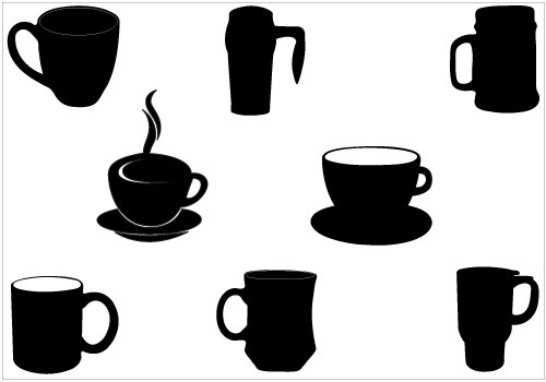 Coffee Cup Graphics Cliparts Co