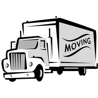 Moving Truck Clipart | typesofvehicles.