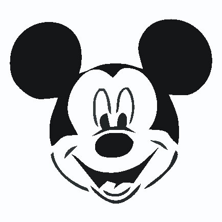 Mickey Mouse Clipart A...