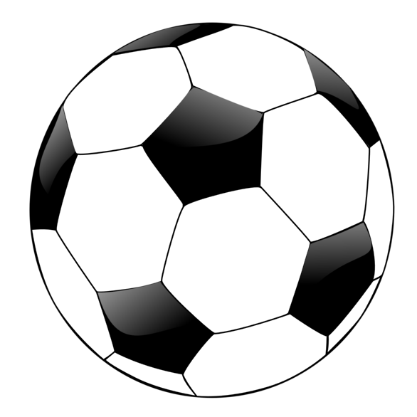 Soccer Ball Clip Art No Background | Clipart Panda - Free Clipart ...