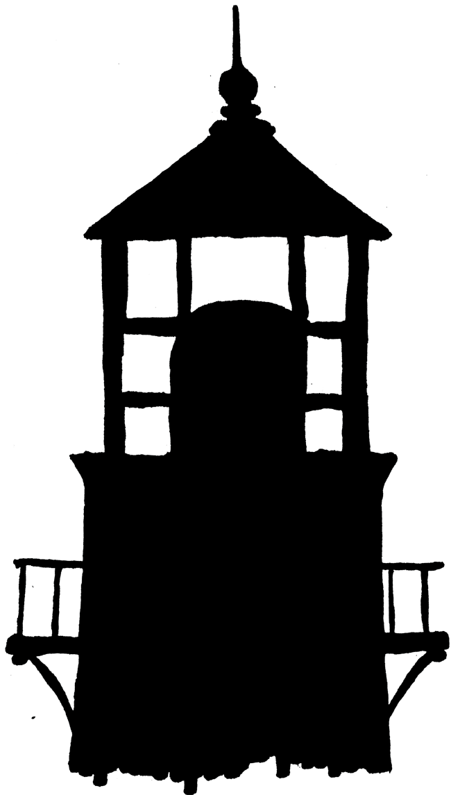 Free Christian Lighthouse Clip Art