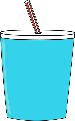 cup of water clipart - photo #47