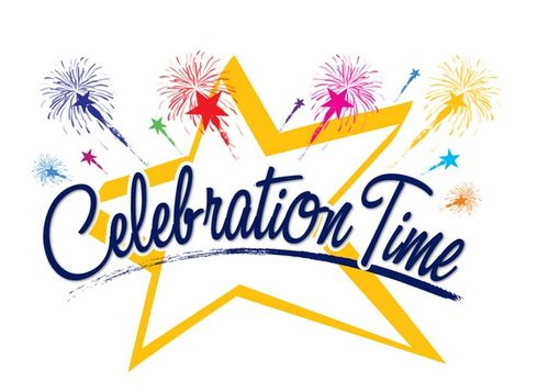 Image result for Kindergarten End of Year Celebration clipart