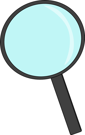 Image Of Magnifying Glass - Cliparts.co
