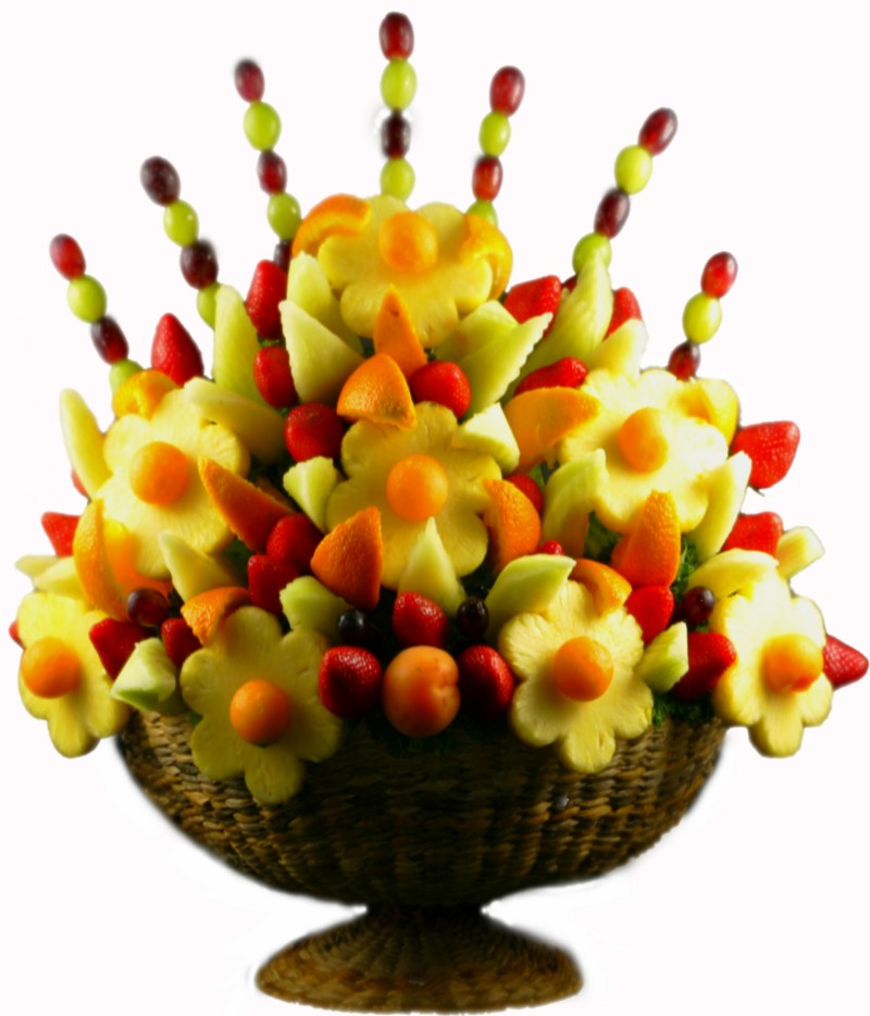 picture of flowers bouquet