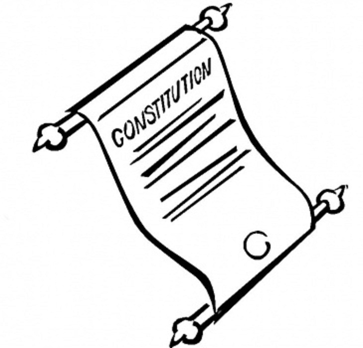 Constitution Coloring Pages | Free Coloring Pages