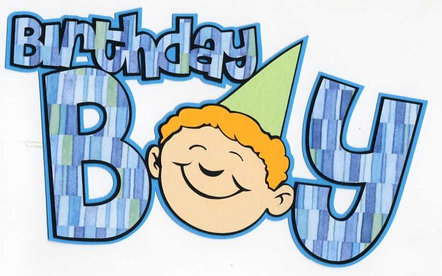Birthday Boy Images - Cliparts.co