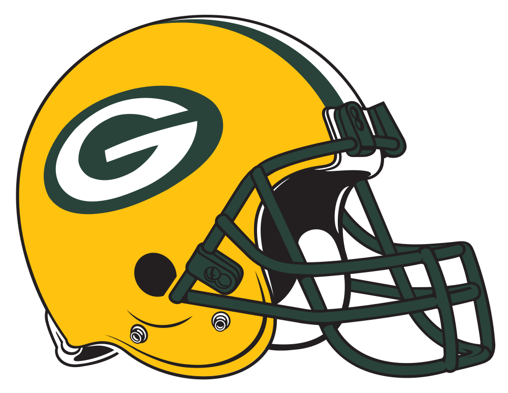 Gallery For > Green Bay Packers Logo Stencil