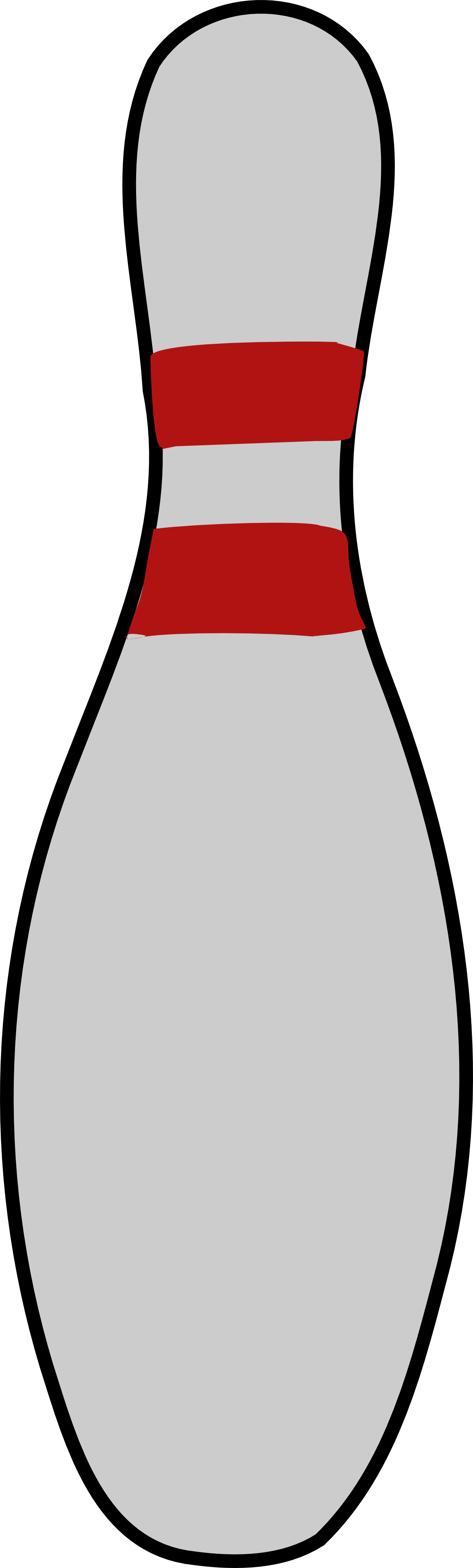 Bowling Pin Clip Art - Cliparts.co