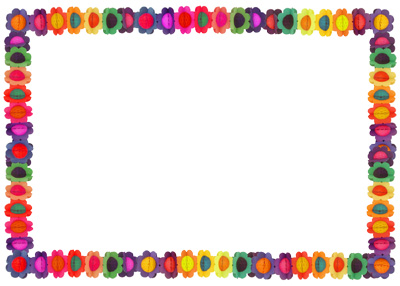 Birthday Frames And Borders Birthday Clip Art Borders And