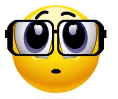 Smiley Faces With Glasses - ClipArt Best