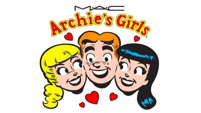 Archie S Girls Make Up Video Review Ic Vine