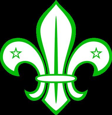 Boy Scout Symbol Clip Art - ClipArt Best