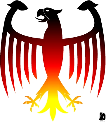 Http Cliparts Co German Flag Tattoo Designs