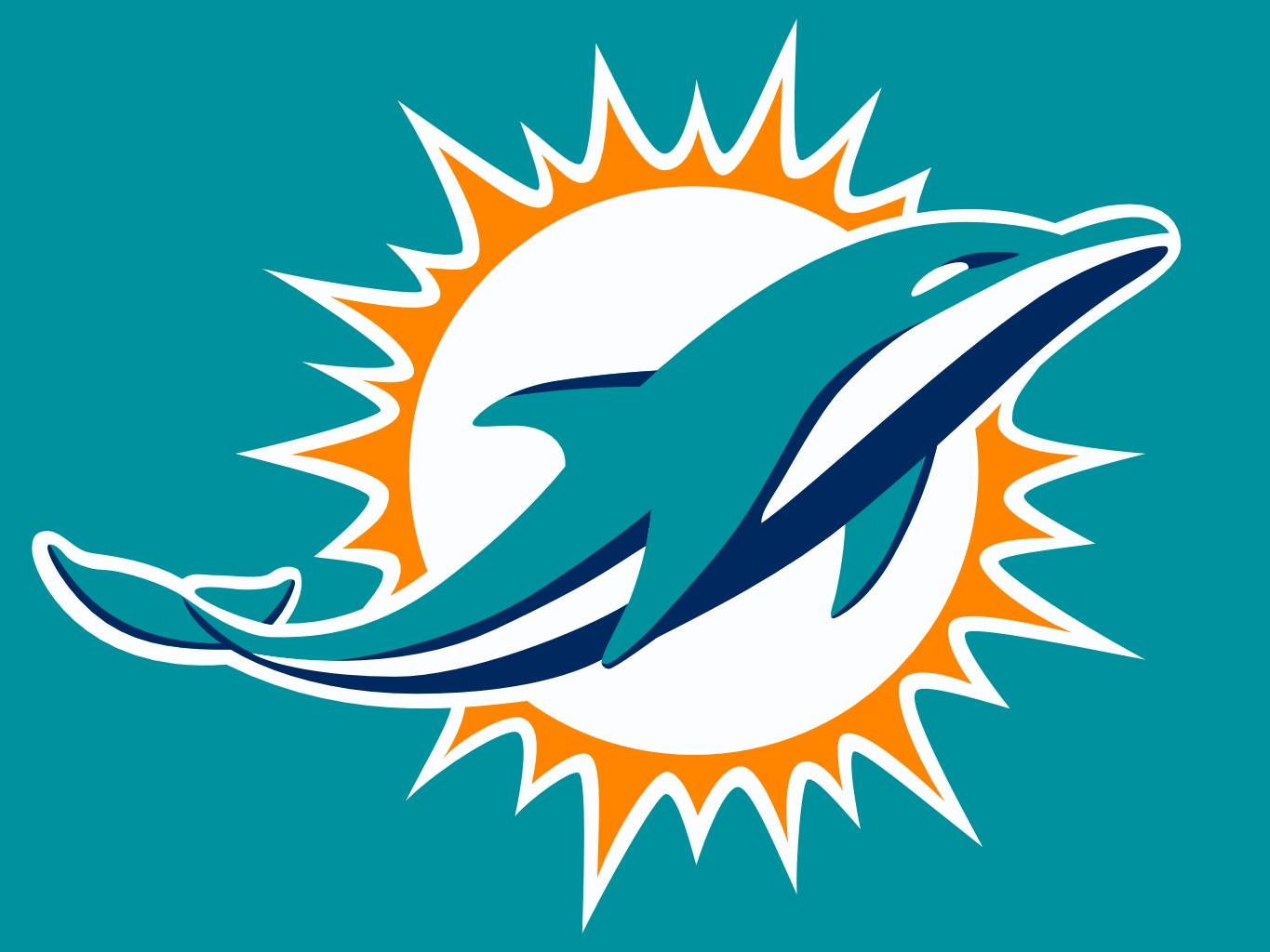 miami dolphins - photo #5