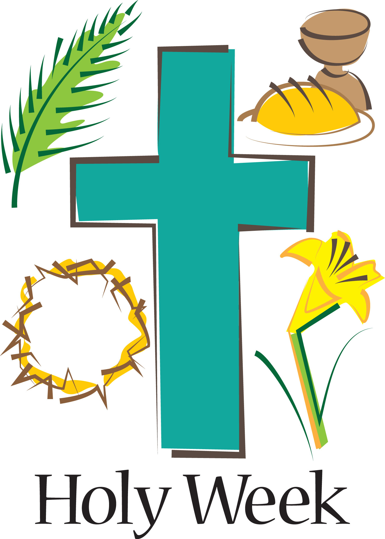 Lent Clipart Free - Cliparts.co