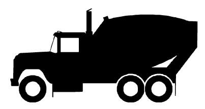 Cement Truck Clip Art - Cliparts.co